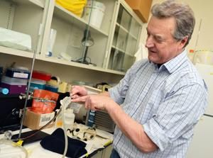 UA fighting tropical diseases with form of mosquito 'birth control'