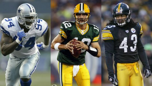 NFL Draft: 10 best first-round picks since 2000