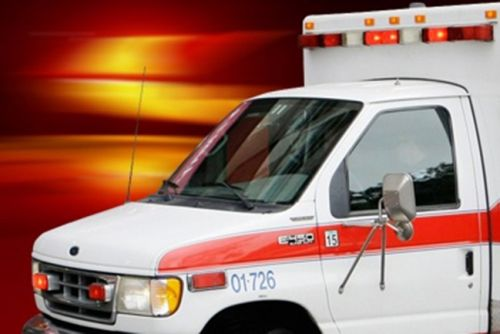 Toddler seriously injured in fall from window