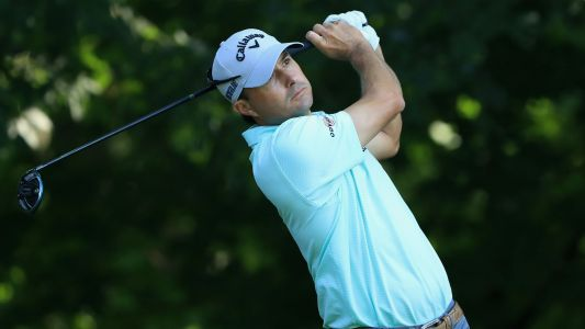 PGA Championship 2018: Kevin Kisner's blistering start good for early Round 2 lead