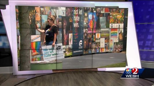 Pulse Memorial could soon become nationally recognized