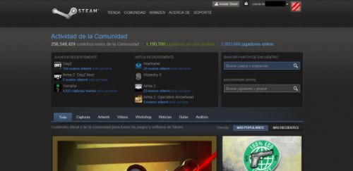 Steam disables payments in local Argentinian currency
