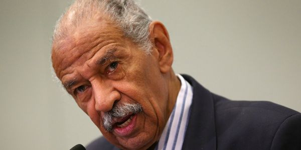 Calls for longtime Rep. John Conyers to step down are growing amid sexual harassment allegations