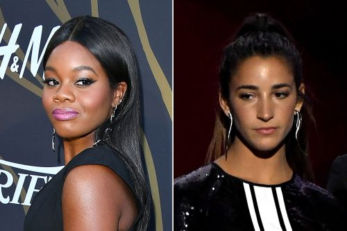 Gabby Douglas slams Aly Raisman: Dressing in 'sexual way' welcomes wrong crowd