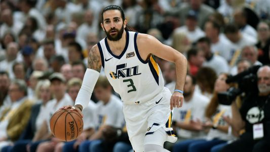 NBA free agency rumors: Pacers have made Ricky Rubio a 'top target'