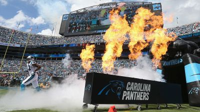 Panthers leaning on old mindset to return to prominence
