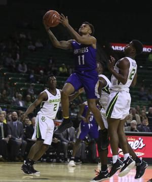 Butler, McClure pace Baylor past Prairie View in 91-80 win