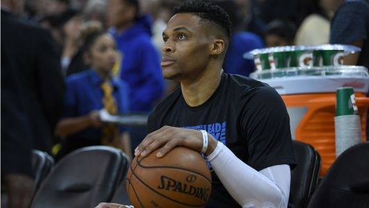 Russell Westbrook injury update: Thunder star to make season debut against Kings