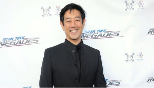 Grant Imahara, co-host of MythBusters and White Rabbit Project, dies at 49
