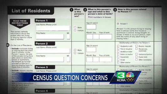 Why asking residents about citizenship on 2020 Census could hurt California