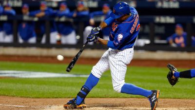 MLB trade news: Dodgers trade for Mets' Curtis Granderson