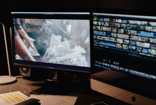Apple updates Final Cut Pro, iMovie, Compressor, and Motion all at once
