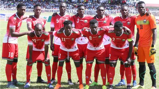 Harambee Stars tipped to reach 2017 Cecafa final