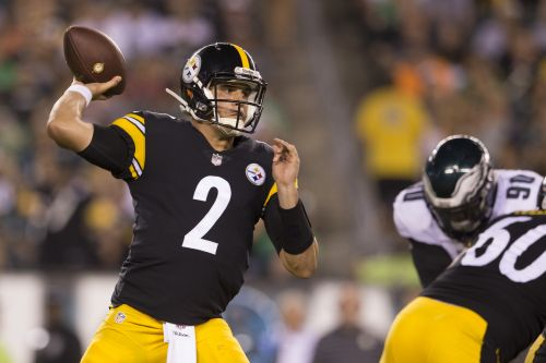 "NFL: Football used in Steelers-Eagles game ""found to be defective"" in third quarter"