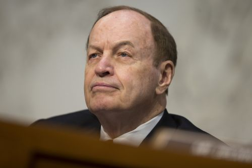 Alabama Sen. Shelby: 'I couldn't vote for Roy Moore'