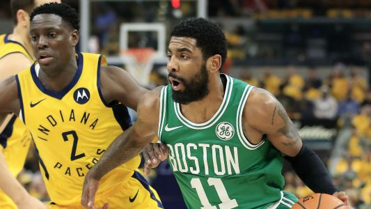 NBA playoffs 2019: Celtics sweep Pacers to advance to conference semifinals