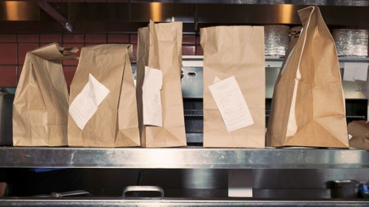 How Safe Is It To Eat Take-Out?