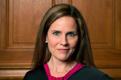Amy Coney Barrett previously frowned on judges who could 'dramatically flip the balance of power' on the Supreme Court