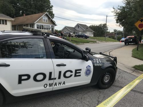 Omaha police investigating shooting near 59th, Grand
