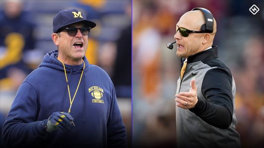 What channel is Michigan vs. Minnesota on today? Time, TV schedule for ranked Big Ten matchup
