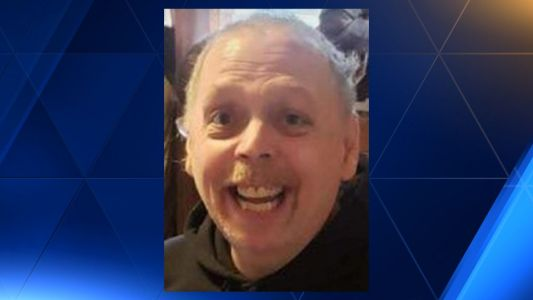 Police looking for missing man who may be confused