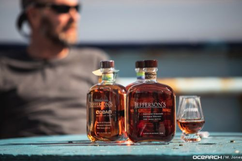Whiskey makers are bending the rules for barrel-aging, signaling a new wave for bourbon