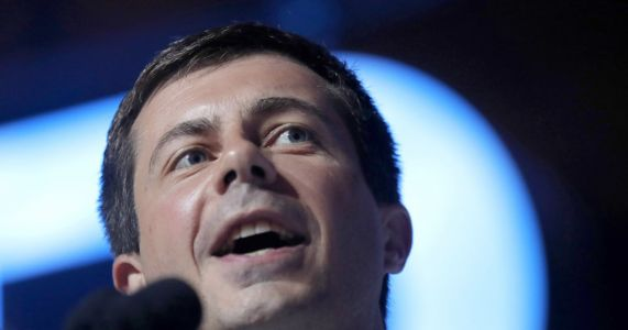 'Mayor Pete' Buttigieg heads to Seattle for fundraisers next week