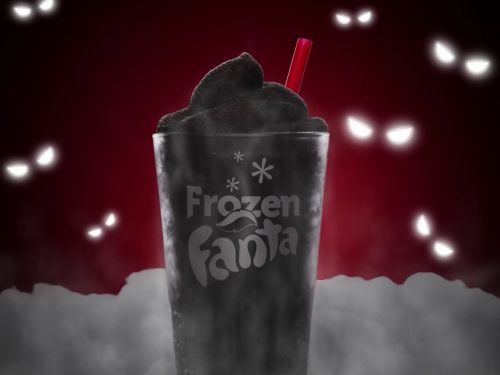 Burger King has a new spooky black slushie, but all people can talk about is how it's turning their poop weird colors