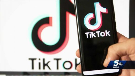 President Trump orders Chinese owner of TikTok to sell US assets