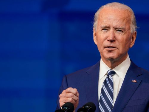 Biden will move to implement his $2 trillion climate plan on day 1 to bolster the economy and kick off the new administration's fight against climate change