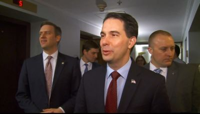 Gov. Walker's Welfare Changes Approved By Wis. Lawmakers