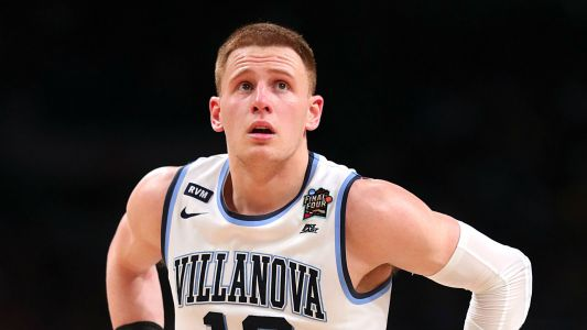 NBA Draft 2018: Villanova's Donte DiVincenzo declares