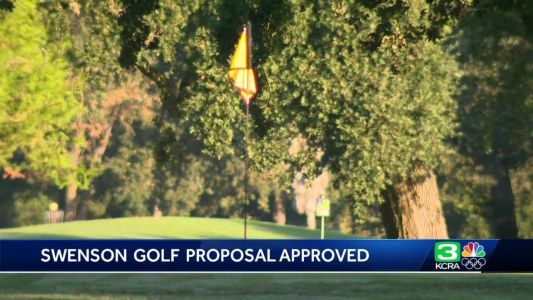 City council OKs plan to save Stockton's Swenson Golf Course