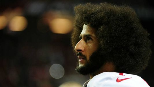 Arkansas sheriff: Not mocking Colin Kaepernick with Nike-shirt mugshots