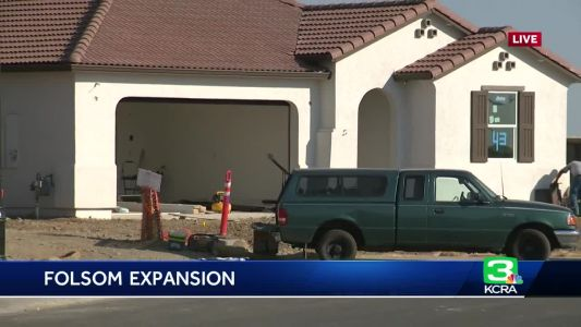 Model for the future: Inside look a new Folsom homes