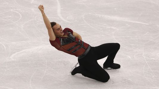 Adam Rippon changes mind and won't accept NBC job