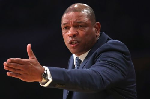 Doc Rivers: Stop the Lakers talk, I'm staying with the Clippers