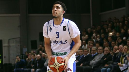 NBA Draft 2018: LiAngelo Ball will have pre-draft workout with Lakers