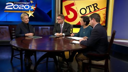 OTR: Roundtable discusses new State House scandal