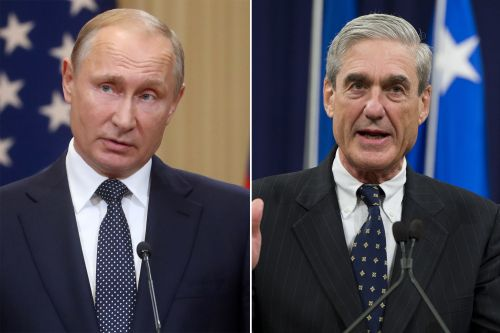 Putin refused to look at Mueller indictments during Fox News interview