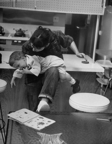 Science shows spanking can negatively affect children's behavior