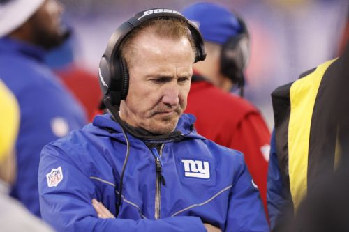 Steve Spagnuolo points the finger where McAdoo wouldn't