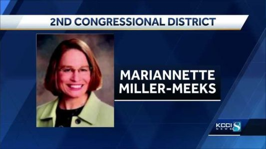 Rep. Miller-Meeks asking House to dismiss contest in 6-vote race
