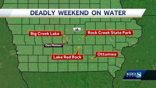 Water safety in focus after deadly weekend