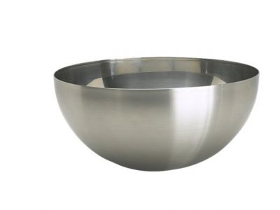 IKEA is investigating a claim that its stainless steel mixing bowls can light food on fire
