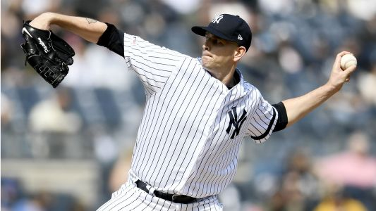 James Paxton injury update: Yankees pitcher hurts after extended spring training start