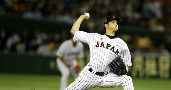 General manager Jerry Dipoto on Mariners' quest for Shohei Ohtani: 'We're bringing the 'A' game'