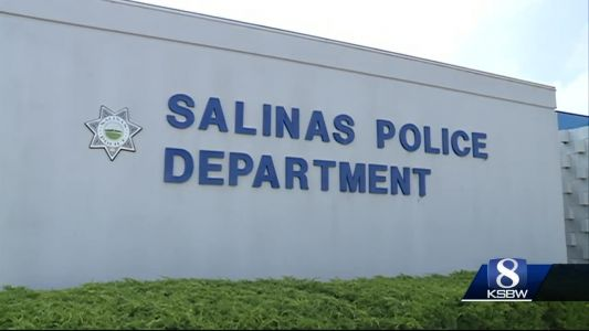 Salinas softball coach arrested for molesting 13-year old