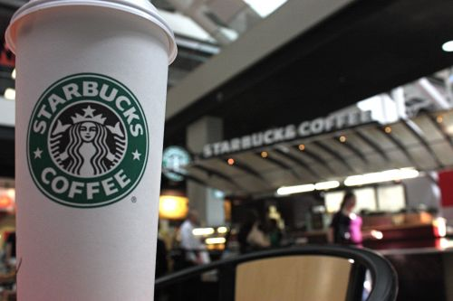 Meet the man who's visited 14,400 Starbucks stores - and counting