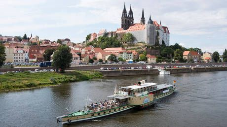 German state Saxony may allow events with more than 1,000 people from September - official
